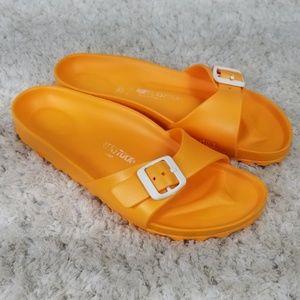 Birkenstock Madrid Eva Sandals Size 39 (US 8/8.5)